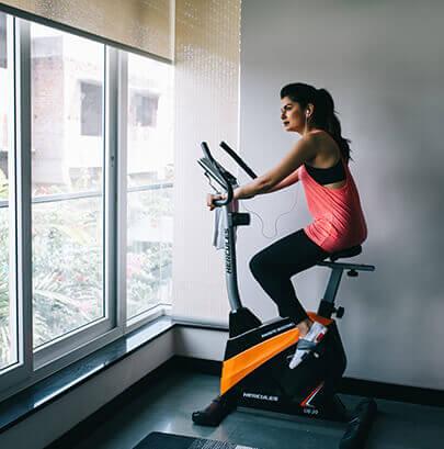 exercise-bikes