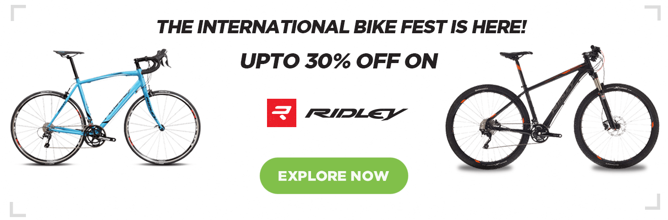 International Bike Fest