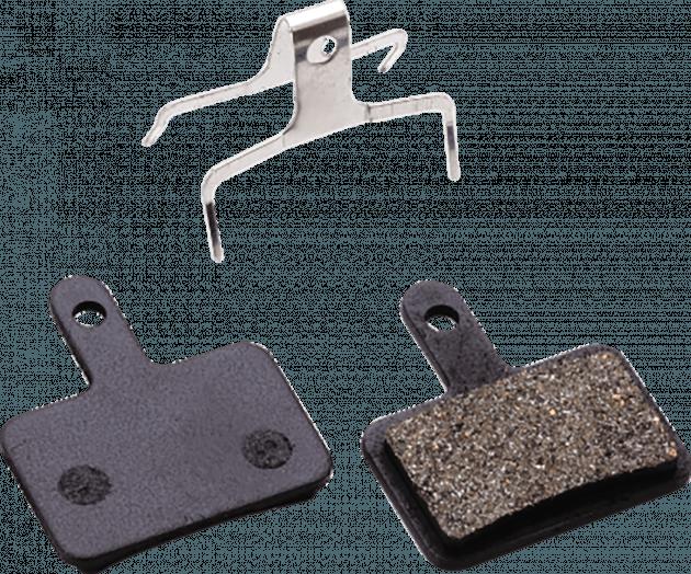 Baradine Disk Pads model 8 Disk Pad Na 3.5M