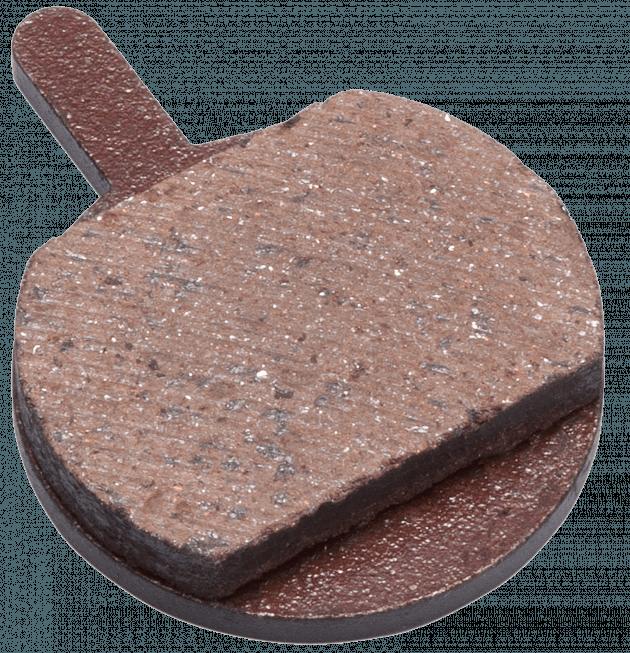Baradine Disk Pads model 7 Disk Pad Na 3.5M