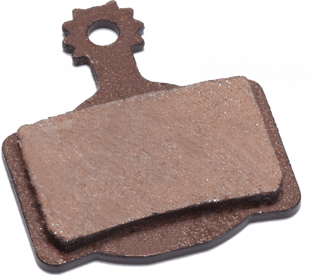 Baradine Disk Pads model 2 Disk Pad Na 3.5M
