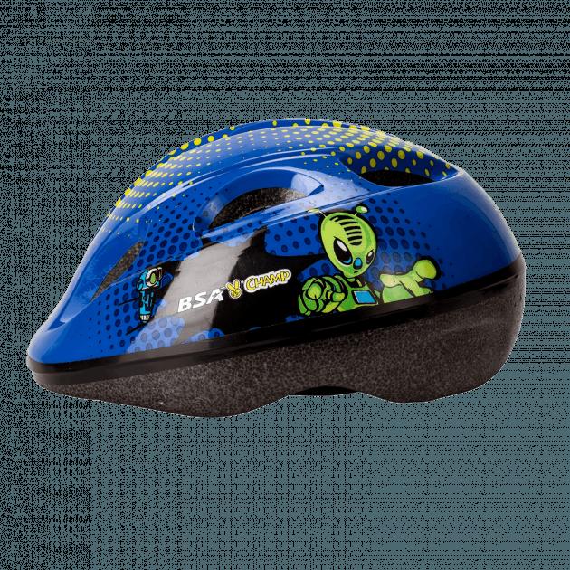 Track&Trail Helmet - Toonz