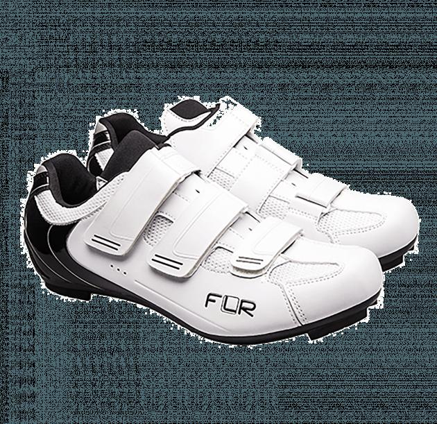 FLR Road F-35 Shoes&Accessories White/Black 42