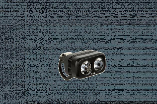 Knog Blinder Road 250 Lights Black 250 Lumens