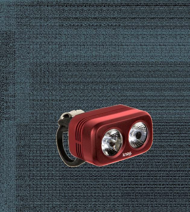 Knog Blinder Road 250 Lights Ruby 250 Lumens