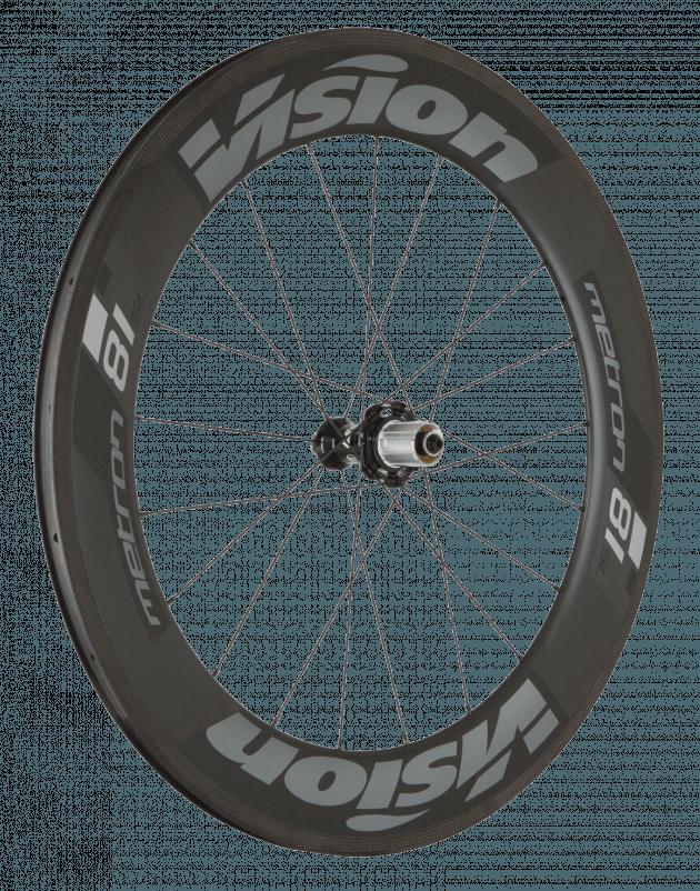 Vision Metron 81Sl Wheel 81M