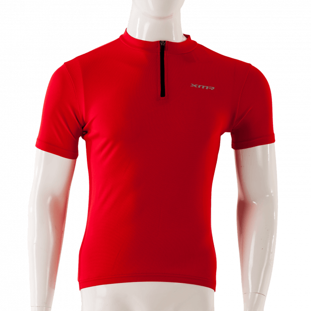 XMR Jersey 100 Apparels Red Small