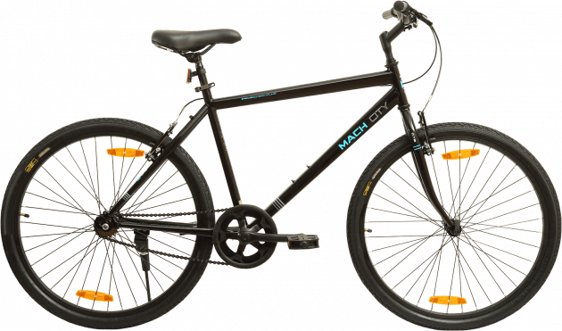 Mach City iBike Single Speed