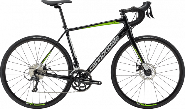 Cannondale Synapse Alloy Disc (105)