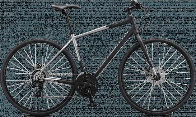 Schwinn Super Sport Medium Black/Grey