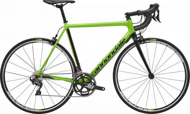 Cannondale Supersix Evo (Ultegra)