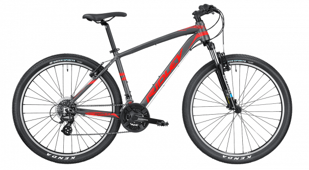 Ridley Trailfire 6 (27.5) [S/15.7] Red (2019)