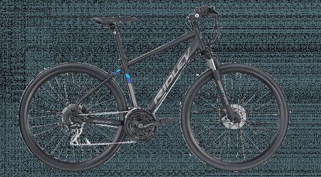 Ridley Cordis CX3 [S/16.0] Black (2019)