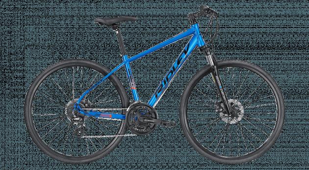 Ridley Cordis CX1 [L/19.6] Blue (2019)