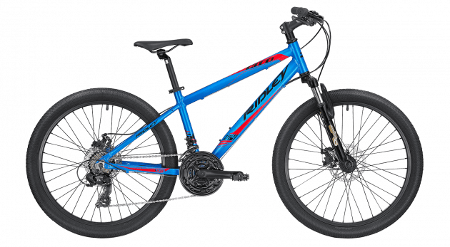 Ridley Cito (24) Blue (2019)