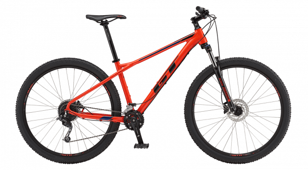 GT Avalanche Comp (27.5)