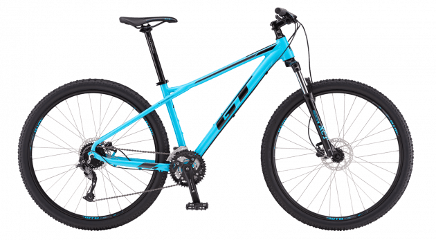 GT Avalanche Sport (27.5)
