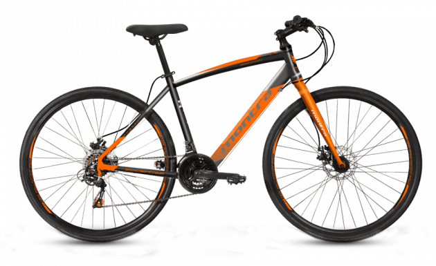 Montra Downtown 27.5T & 29T (2021)