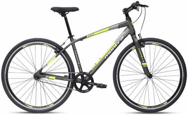 Montra Timba SS 27.5T (2021)